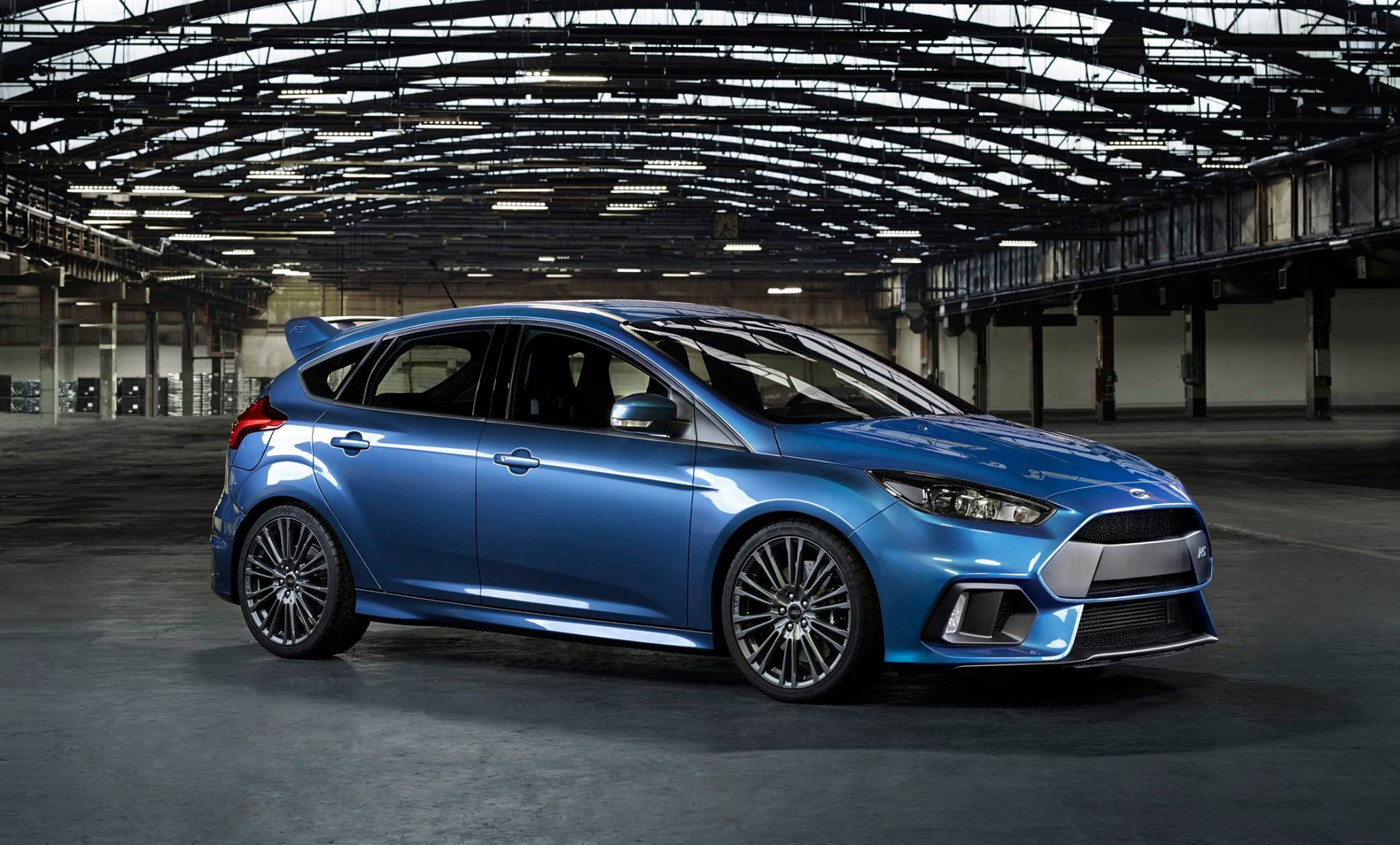 new ford focus rs with four wheel drive and power over 320 hp ford focus st. Black Bedroom Furniture Sets. Home Design Ideas