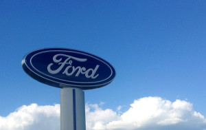 Ford Japan and Indonesia