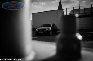 Ford Focus ST170 Photos