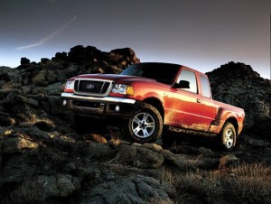 2004 Ford Ranger Recall To Ford Services